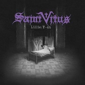 SAINT VITUS / セイント・ヴァイタス / LILLIE:F-65 / リリー : F-65<CD+DVD / DIGI><帯・ライナー付国内盤仕様>