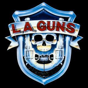 L.A.GUNS / エルエーガンズ / L.A. GUNS