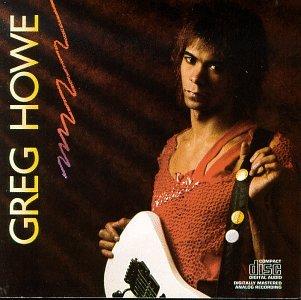 GREG HOWE / グレッグ・ハウ / GREG HOWE