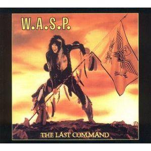 W.A.S.P. / ワスプ / THE LAST COMMAND / (デジパック仕様)