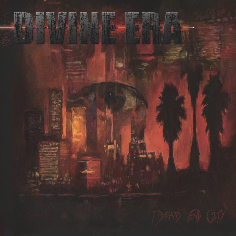 DIVINE ERA / ディヴァイン・エラ / DEAD END CITY