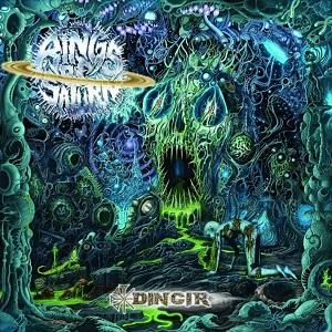 RINGS OF SATURN / リングス・オブ・サターン    / DINGIR