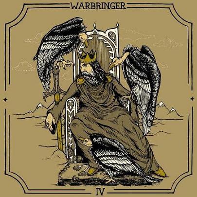 WARBRINGER / ウォーブリンガー / IV:EMPIRES COLLAPSE