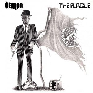 DEMON (METAL) / デーモン / THE PLAGUE