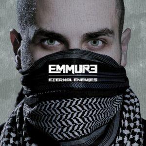 EMMURE / エミュア / ETERNAL ENEMIES
