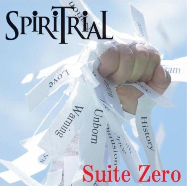 SPiRiTRiAL / スピリトライアル / スイート・ゼロ