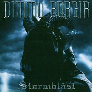 DIMMU BORGIR / ディム・ボルギル(ディム・ボガー) / STORMBLAST 2005<CD+DVD>