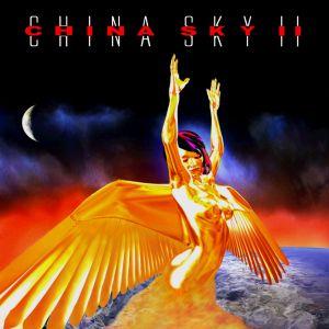 CHINA SKY / チャイナ・スカイ / CHINA SKY II