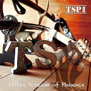 TSP / ティー・エス・ピー / TSP2