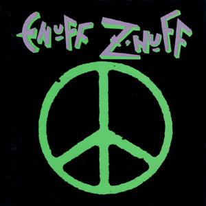 ENUFF Z'NUFF / イナフ・ズナフ / ENUFF Z'NUFF / ENUFF Z'NUFF