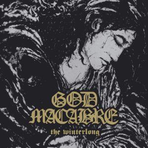 GOD MACABRE / ゴッド・マカブラ / THE WINTERLONG / ザ・ウィンターロング<直輸入盤国内仕様>
