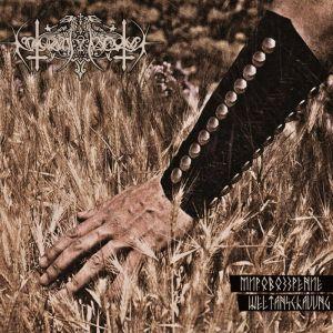 NOKTURNAL MORTUM / WELTANSCHAUUNG<2CD / DIGI>
