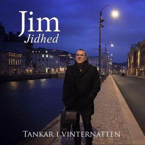 JIM JIDHED / ジム・ジッドヘッド / TANKAR I VINTERNATTEN