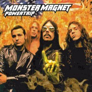 MONSTER MAGNET / モンスター・...