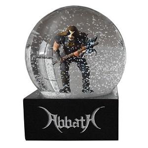 ABBATH / アバス / SNOW GLOBE