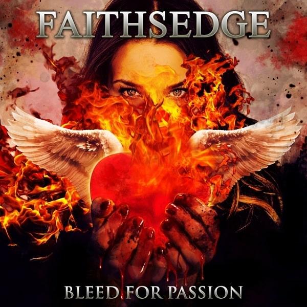 FAITHSEDGE / フェイスエッジ / BLEED FOR PASSION / ブリード・フォー・パッション