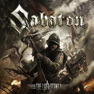 SABATON / サバトン / THE LAST STAND / ザ・ラスト・スタンド<通常盤>