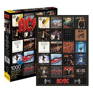 AC/DC / エーシー・ディーシー / 1000PC PUZZLE