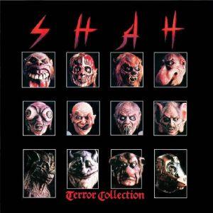 SHAH / シャー / TERROR COLLECTION