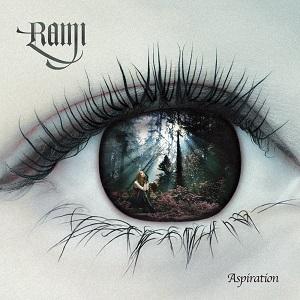 RAMI / ラミ / ASPIRATION / アスピレーション<DVD付限定盤>