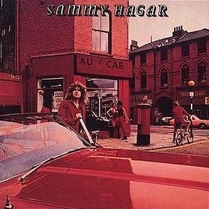 SAMMY HAGAR / サミー・ヘイガー / SAMMY HAGAR / サミー・ヘイガー+2<紙ジャケット / SHM-CD>