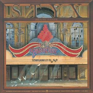 STYX / スティクス / PARADISE THEATRE / パラダイス・シアター<紙ジャケット / SHM-CD>