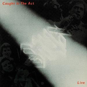 STYX / スティクス / CAUGHT IN THE ACT / コート・イン・ジ・アクト<紙ジャケット / SHM-CD>