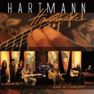 HARTMANN / ハートマン / HANDMADE<DIGI/CD+DVD>