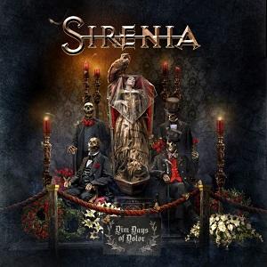 SIRENIA / シレニア / DIM DAYS OF DOLOR / ディム・デイズ・オヴ・ドーラー