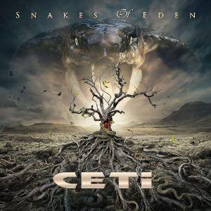 CETI / SNAKES OF EDEN<DIGI>
