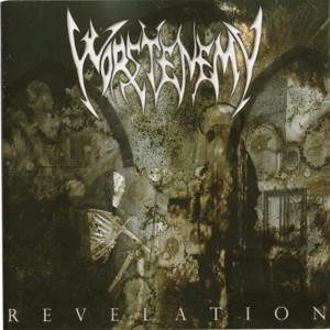 WORSTENEMY / ワーステネミィ / REVELATION / レヴェレイション