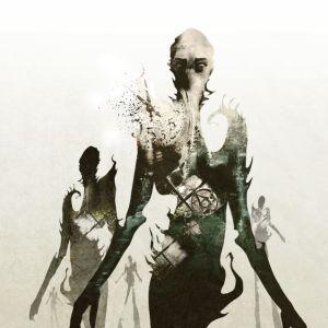 THE AGONIST / ジ・アゴニスト / FIVE<DIGI>