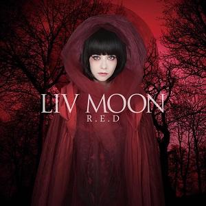 LIV MOON / リヴ・ムーン / R.E.D