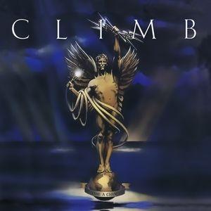 CLIMB / クライム / TAKE A CHANCE