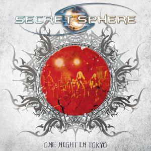 SECRET SPHERE / シークレット・スフィア / ONE NIGHT IN TOKYO<2CD+DVD/DIGI>