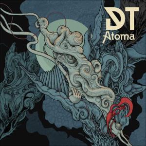 DARK TRANQUILLITY / ダーク・トランキュリティー / ATOMA / アトマ
