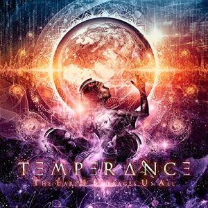 TEMPERANCE / テンペランス / THE EARTH EMBRACE US ALL / ジ・アース・エンブレイス・アス・オール