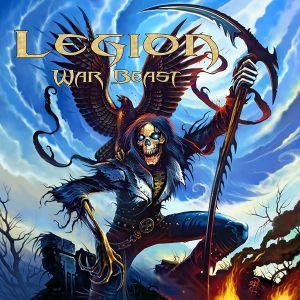 LEGION(US) / WAR BEAST