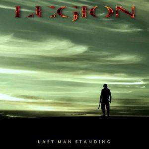 LEGION (HARD ROCK) / LAST MAN STANDING