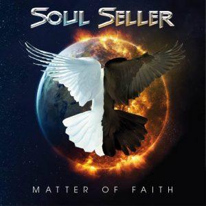 SOUL SELLER / MATTER OF FAITH