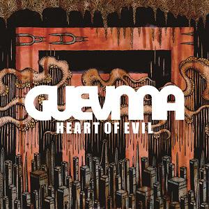 GUEVNNA / HEART OF EVIL / ハートオブイーヴィル