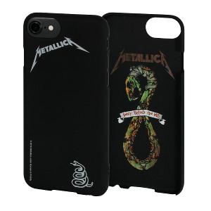 METALLICA / メタリカ / メタリカ<ハードケース/iPhone7/6s/6>
