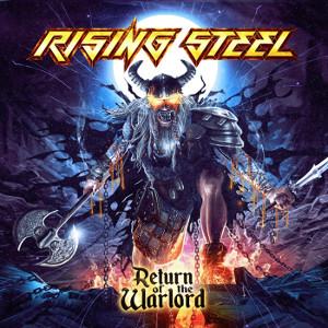RISING STEEL / ライジング・スティール / RETURN OF THE WARLORD / リターン・オブ・ザ・ウォーロード