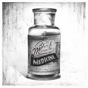 BLACK MOODS / MEDICINE<DIGI>