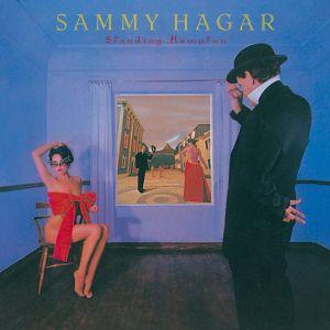 SAMMY HAGAR / サミー・ヘイガー / STANDING HAMPTON
