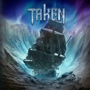 TAKEN(SPAIN) / テイクン(SPAIN) / テイクン