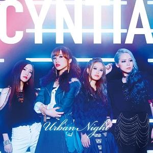 CYNTIA / シンティア / URBAN NIGHT / アーバン・ナイト<DVD付限定盤>