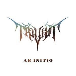 TRIVIUM / トリヴィアム / EMBER TO INFERNO AB INOTIO / エンバー・トゥ・インフェルノ:アブ・イニシオ