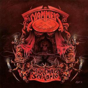 SLAMMER (from UK) / スラマー / NIGHTMARE SCENARIO<DIGI>