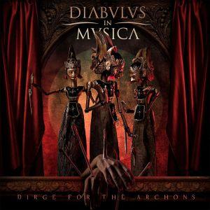 DIABULUS IN MUSICA / ディアブラス・イン・ムジカ / DIRGE FOR THE ARCHONS<DIGI>